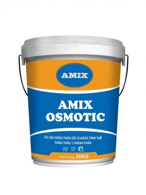 Amix Osmotic – Tinh thể thẩm thấu gốc xi măng
