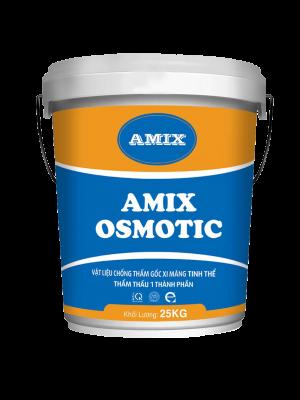 Amix Osmotic – Chống thấm gốc xi măng tinh thể thẩm thấu