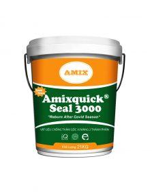 Amixquick Seal 3000 – Reborn After Covid Season