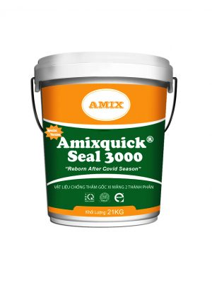 Amixquick Seal 3000 – Reborn After Covid Season