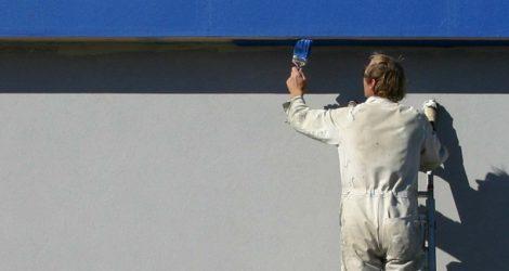 Khám phá những điều cần biết về chống thấm tường nhà