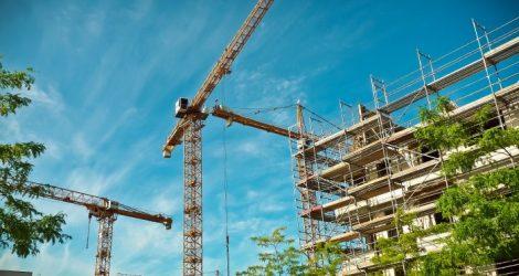 Vì sao nên sử dụng công nghệ xanh trong xây dựng ?