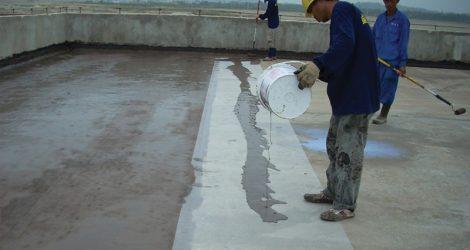 Vai trò của phụ gia trong xây dựng chống thấm bê tông