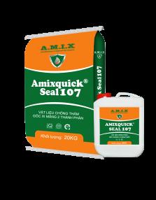 Amixquick Seal 107 – Chống thấm gốc xi măng 2 thành phần.